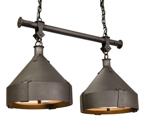 Trulli Double Anacosti Light