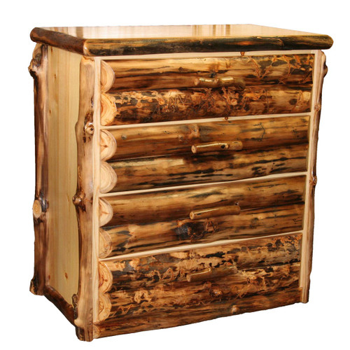 Aspen Chests of Drawers