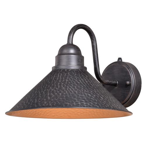Trailhead Indoor/Outdoor Wall Lamp - 10 Inch