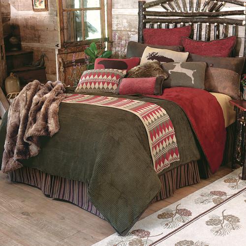 Wilderness Bedding Collection