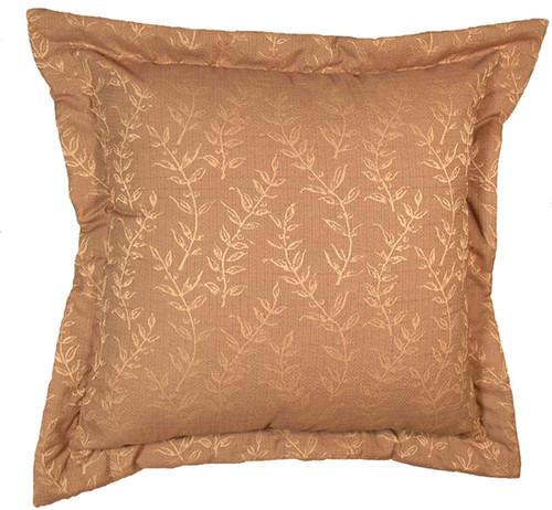 Autumn Leaf Pillows & Shams