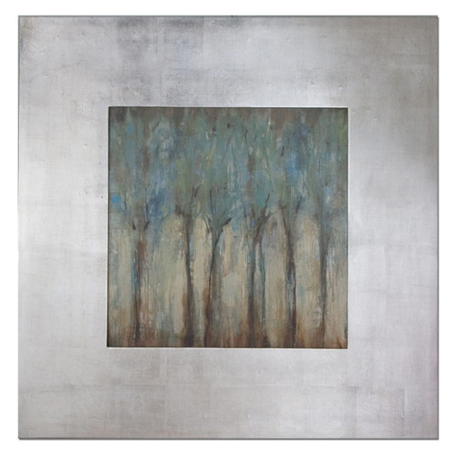 Windblown Framed Art