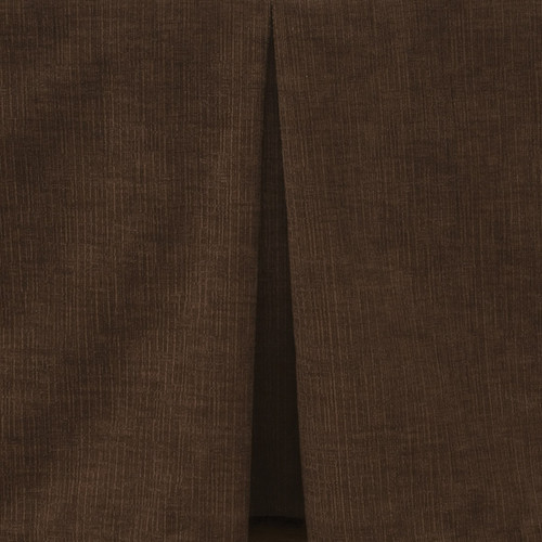 Heavenly Espresso Tailored Bedskirts