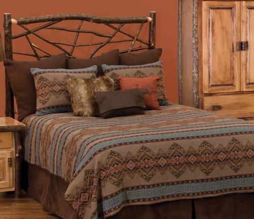 Bison Ridge II Bedding Collection