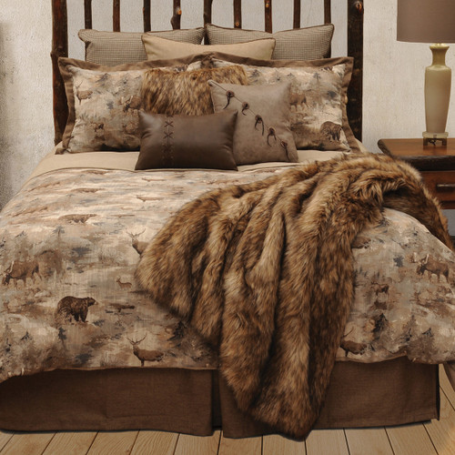 Daybreak Bedding Collection