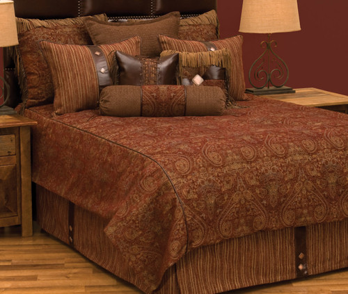 Milady Bedding Collection