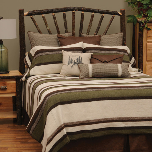 Sage Valley Bedding Collection