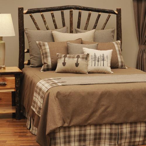 Sycamore Bedding Collection