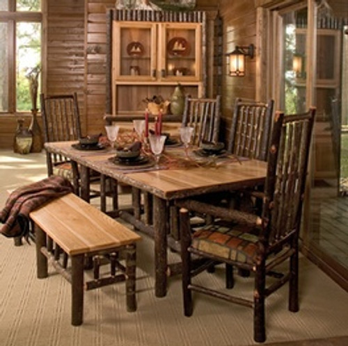 Fireside Lodge Dining Room Furniture
