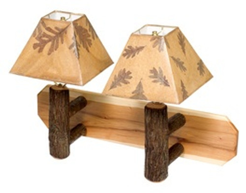 Fireside Lodge Lighting