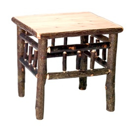 Fireside Lodge Occasional Tables