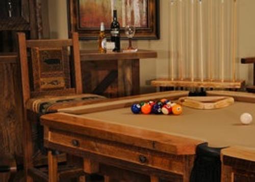 Barnwood Pub & Game Furniture