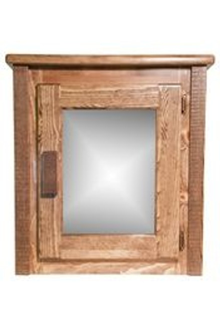 Pine Log Accent Furniture