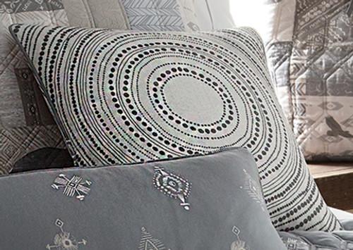 Stone Circles Pillow