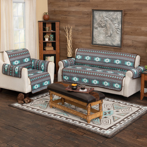 River Journey Furniture Covers