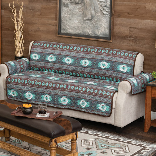 River Journey Sofa Cover