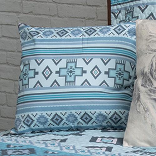 Sky Spirits Accent Pillow