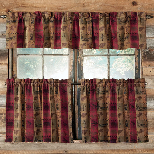 High Country Window Treatments