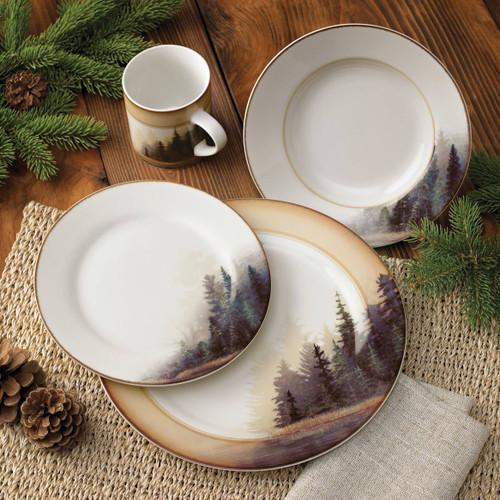 Dinnerware & Kitchen