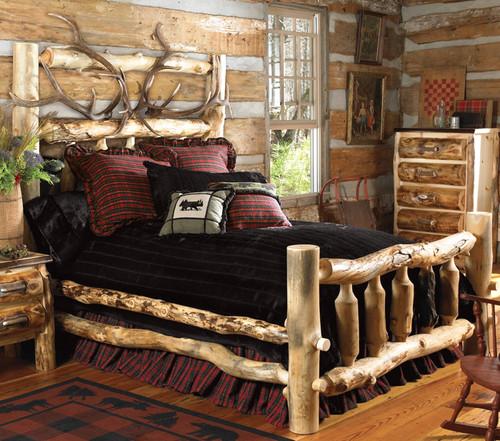 Aspen Log Furniture