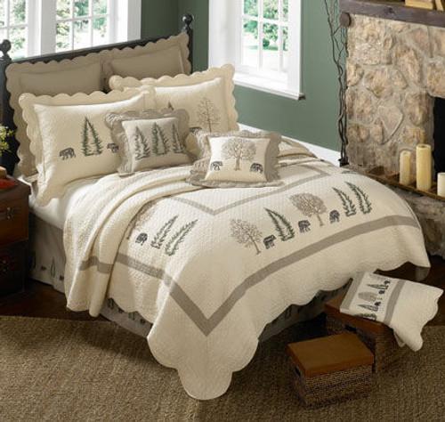 Bear Creek Bedding Collection