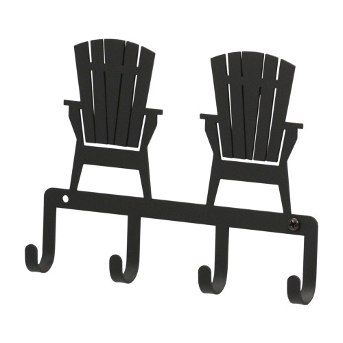 Adirondack Chairs Key Rack