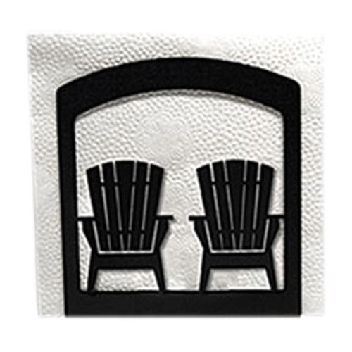 Adirondack Chairs Napkin Holder