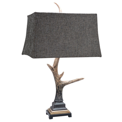 Antler Meadows Table Lamp