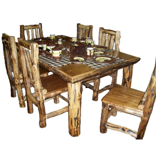 Aspen Dining Table - 36 x 72