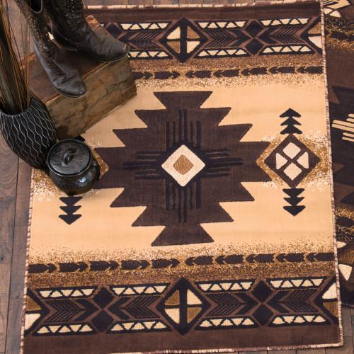 Desert Sun Berber Rug Collection
