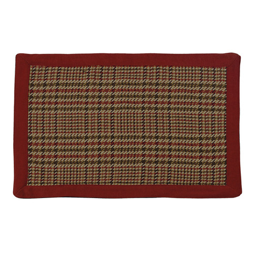 Bayfield Placemats - Set of 4