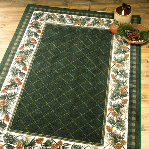 Evergreen Rug Collection