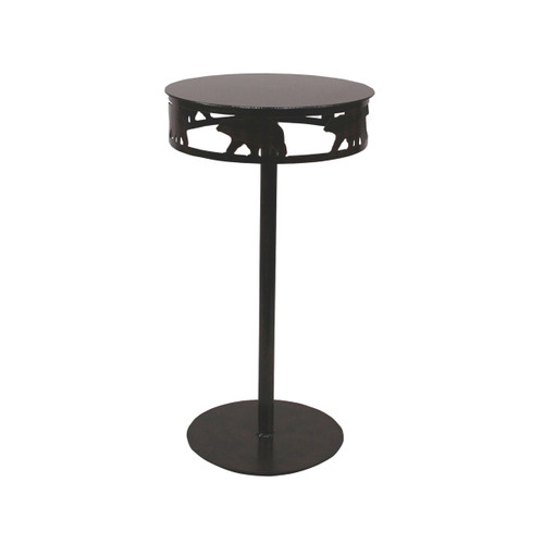 Band of Bears Accent Table