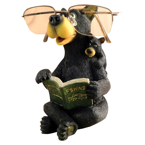 Bear Eyeglasses Holder