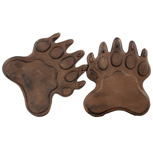 Bear Stepping Stones - Set of 2