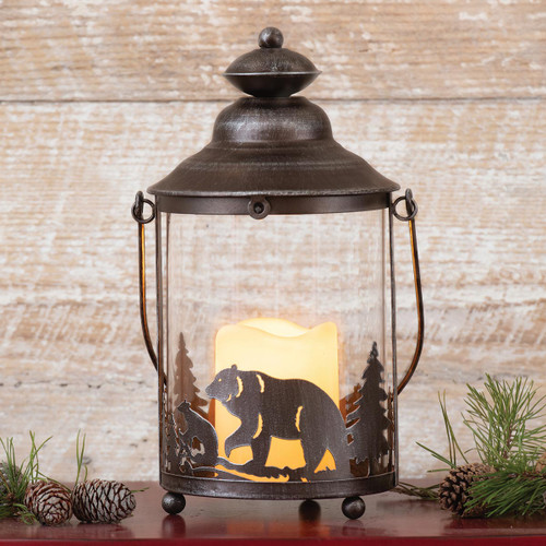 Bear Valley Lantern