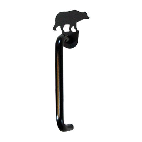 Bear Vertical Door Handle