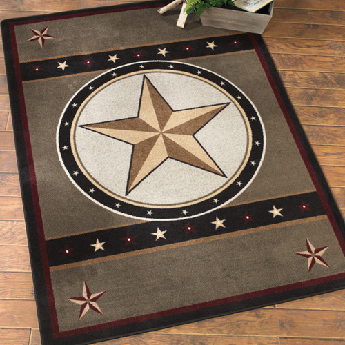 Lone Star Rug Collection