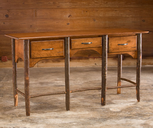Black Forest Hickory Cherry Branch Sideboard