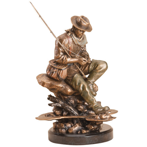 Bliss Gallery Sculpture