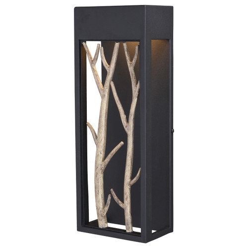 White River Branches Outdoor Wall Lamp