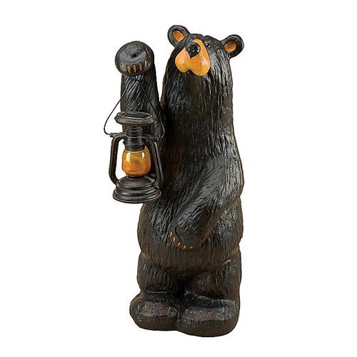 Koleman Grand Bear with Lantern