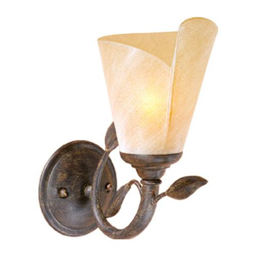 Capri Vanity Light - 1 Light