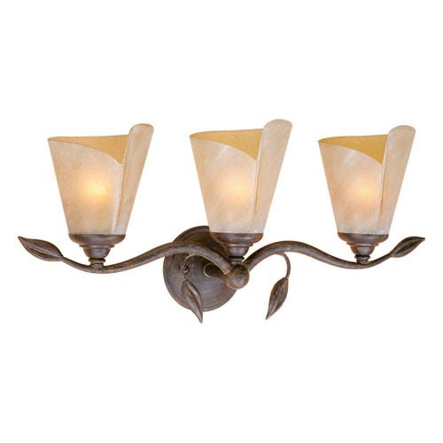 Capri Vanity Light - 3 Light
