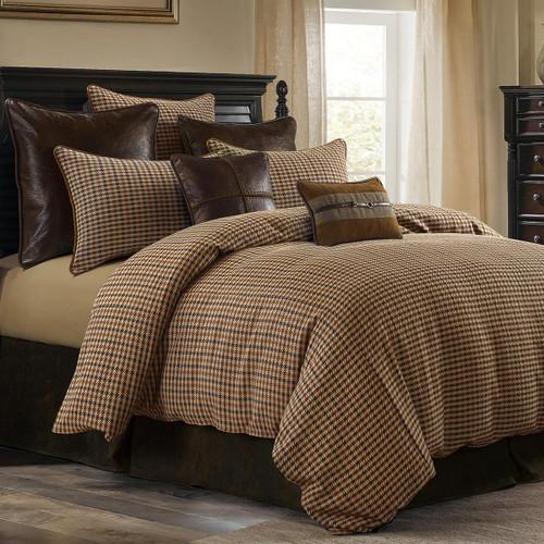 Chesterton Comforter Set - Full