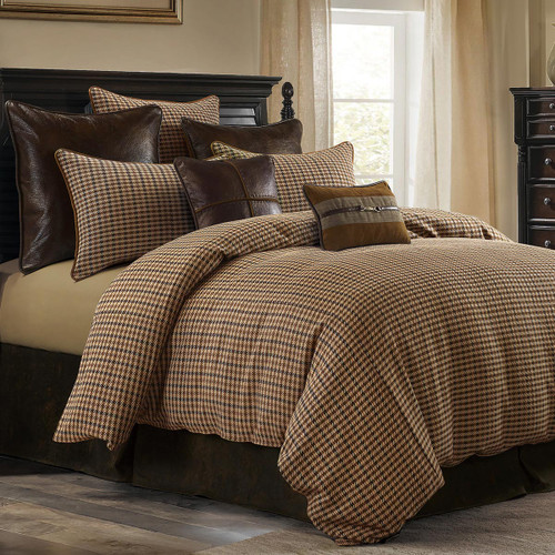 Chesterton Comforter Set - King