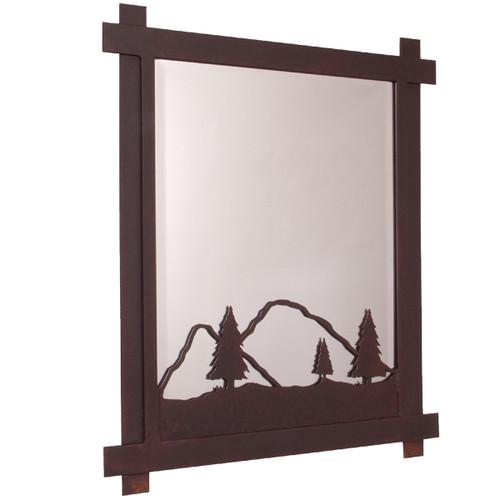 Corvallis Buckskin Gulch Mirror