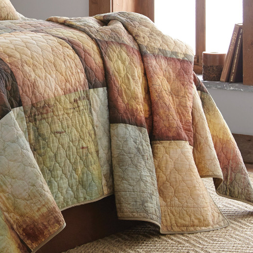 Country Cabin Throw