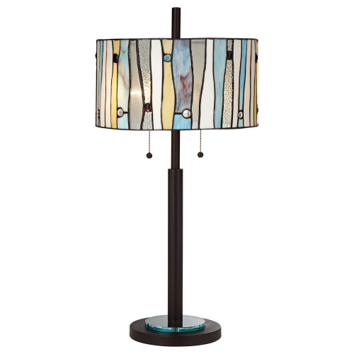 Crystal Creek Table Lamp - OUT OF STOCK UNTIL 10/5/2021