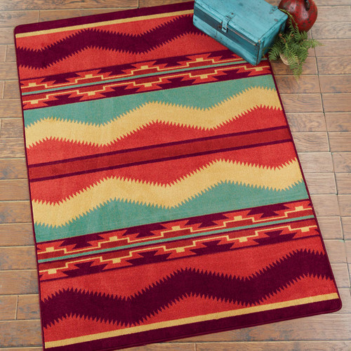 Scout Fiesta Rug Collection